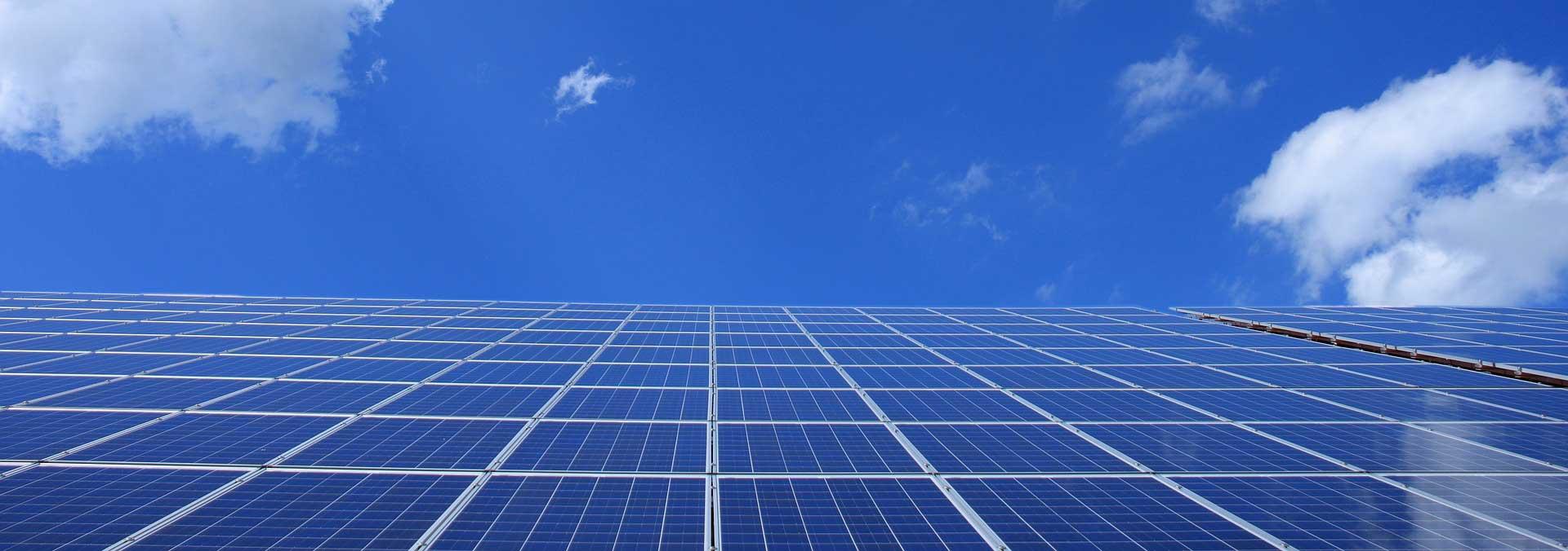 Solarreinigung Geräte, rotierende Bürste Photovoltaikreinigung